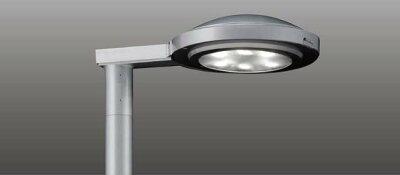 ◆受注品◆東芝LEDG-15822N(S)LED街路灯(LED一体形・電源別置形)