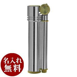 DOUGLASS ダグラス フリントオイルライター Field L アルミニウム 適合リフィル(ガス or オイル)1本無料進呈