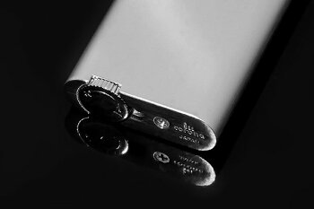 imcoronaイム・コロナ|CN-7000Flambeau)|1103311D86-3115[imcoronaイム・コロナ・ターボライター(内燃式ガスライター)]
