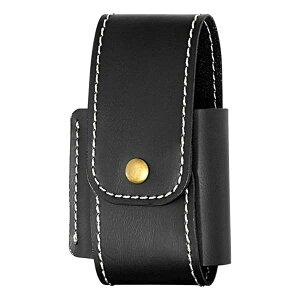 シガレットケース IQOS アイコスケース Style1 ベルトループ BRACK ブラック メール便可