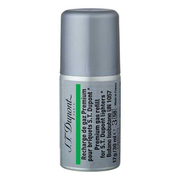 S.T Dupont デュポン 消耗品 緑ラベルガスレフィル(ギャッツビー用) 433
