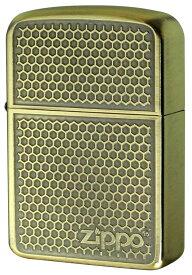 Zippo ジッポー 1941 Grill Mesh グリルメッシュ A zippo ジッポ ライター オプション購入で名入れ可