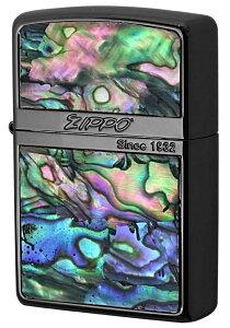 Zippo ジッポー 特殊加工 Shell Series シェルシリーズ NB-Shell ブルー zippo ジッポ ライター オプション購入で名入れ可 メール便可