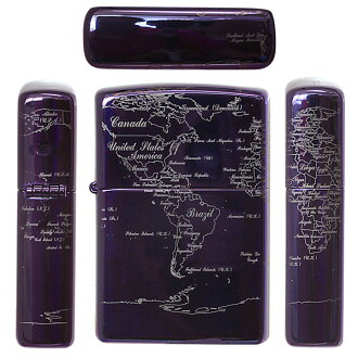 World Map Zippo Lighter. Enter  and the name is possible by Zippo flamingo limited ZIPPO five consecutive world map World Map 24747 abyss zippo writers SpecialityStore FLAMINGO Rakuten Global Market