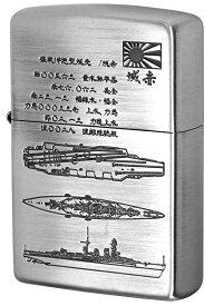Zippo ジッポー 空母 赤城 大日本帝国海軍 天城型巡洋艦改造空母 フラミンゴ限定販売 zippo ジッポ ライター オプション購入で名入れ可 メール便可