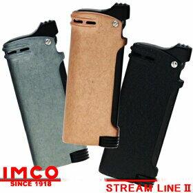 イムコ ストリームライン2 フリントガスライター【IMCO STREAM LINE2 1304G】【ネコポス発送可能商品/日時指定不可】