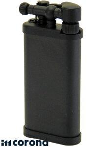 im corona イムコロナ オールドボーイ パイプライター フリントガスライター 64-9111 BLACKMATT【日本製】【送料無料】