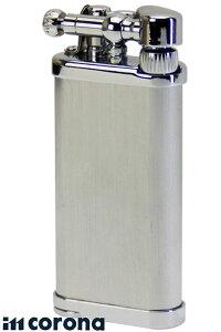 im corona イムコロナ オールドボーイ パイプライター フリントガスライター 64-3115 CR/HAIRINE【日本製】【送料無料】