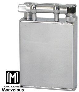 マーベラス Type-C オイルライター クロームミラー【追跡可能メール便(ネコポス)対応商品/日時指定不可】