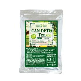 キャンデト茶 通常用30包 8種類から選べる♪ 紅茶 烏龍茶 玄米茶 ハニーブッシュ コーン茶 黒豆茶 コラーゲン入りアッサム紅茶 コラーゲン入り丹波産黒豆茶 ハーブティー ノンカフェイン ティーパック 健康茶 お茶 茶 カロリーゼロ キャンデト CAN-DETO CANDETO