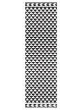 BeijaFlorテーブルランナーBW2335x100国内在庫柄0002-zk-tr-bw23