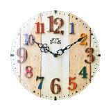 時計電波時計掛け時計壁掛け時計ブランドカフェスタイルインテリア雑貨プレゼントギフトお祝贈り物贈答新築シンプルインターフォルム(INTERFORMINC.)電波掛け時計Ambergアンベルク0252-zk-CL-8931-1