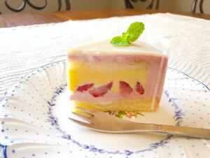 いちご 大好きさん注目!!☆ いちごみるく☆ いちご + コンデンスミルク ☆巨匠直伝☆15センチホール ケーキ
