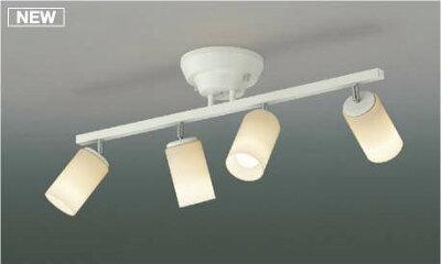 KOIZUMIコイズミ照明リモコン付LEDスポットシーリングライトAA47246L