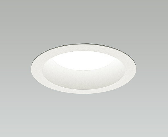 ENDO 遠藤照明 LEDベースダウンライト ERD6374W