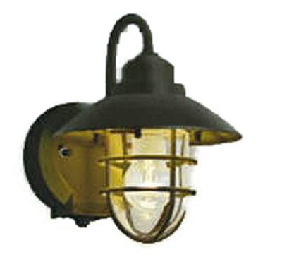 コイズミ照明人感センサ付LED防雨型ポーチ灯AU38410L