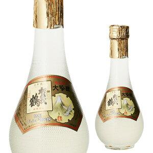 特製 ゴールド賀茂鶴 大吟醸180ml 丸瓶