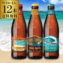 【送料無料ビールセット】コナビール3種×4本 計12本セット 長S 母の日 父の日 お中元 お歳暮