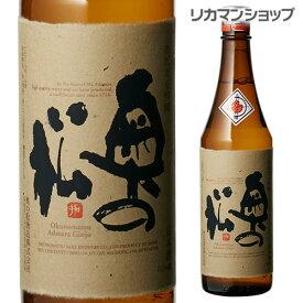 奥の松 吟醸 720ml 福島県 奥の松酒造 日本酒 [長S]