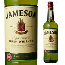 ジェムソン 40度 700ml[ウイスキー][アイリッシュ][長S]