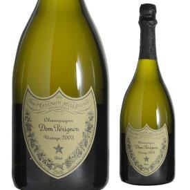 ドンペリニヨン ホワイト 750mlDOM PERIGNON BRUT[フランス][シャンパン][シャンパーニュ][白][辛口][泡]
