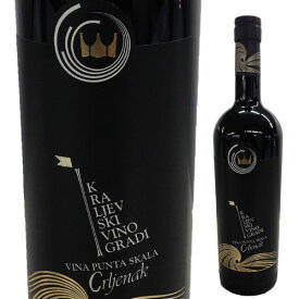 ツェリナック ヴィーナ・プンタスカラ 赤ワイン
