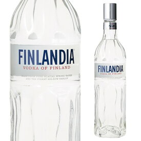 フィンランディア 40度 700ml[スピリッツ][ウォッカ][ウオッカ][長S]