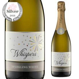 リトレ・ファミリー・ワインズウィスパーズ スパークリングワイン・ホワイト ワインNV[長S]