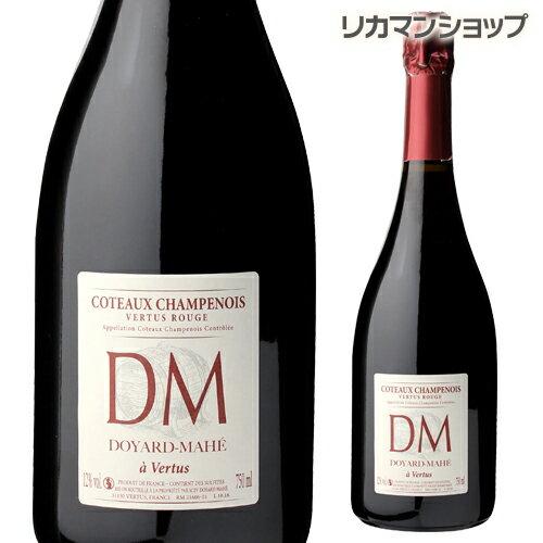 ドヤール マエ コトー・シャンプノワ ルージュ 750ml 赤ワイン