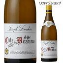 メゾン ジョゼフ ドルーアン コート ド ボーヌ ブラン 750ml 白ワイン 辛口 フランス ブルゴーニュ 長S