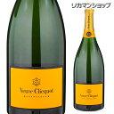 ヴーヴ クリコ イエローラベル ブリュット マグナムルミナスボトル 1.5L(1500ml)[シャンパン][シャンパーニュ][イベン…