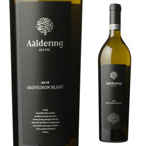 アルダリン ソーヴィニヨン ブラン 750ml 南アフリカ ステレンボッシュ 2018 白ワイン 長S