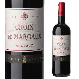 送料無料 クロワ デ マルゴー 2017 750ml フランス ボルドー 赤ワイン 長S