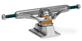 INDEPENDENT TRUCK 149 FORGED TITANIUM SILVER TRUCKS  Stage 11 インディペンデント スケートボード トラック