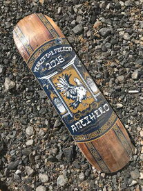 【ANTI HERO】8.06X31.9 YEAR OF THE PIGEON Skateboard Deck アンチヒーロー スケートボード デッキ