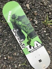 【CHOCOLATE】ANGEL CITY  ELIJAH BERLE 8×31.875 Skateboard Deck チョコレート スケートボード デッキ