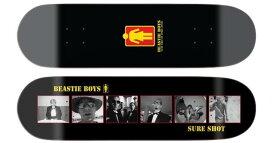 【Girl 】 Beastie Boys photographed by Spike Jonze. Sure Shot Skateboard Deckガールスケートボード デッキ