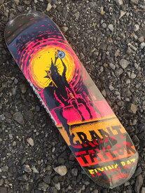 [ANTI HERO] Gratnt Taylor FLYING RAT Deck 8.5 x 32.25 Skateboard Deck -アンチヒーロー スケートボード デッキ