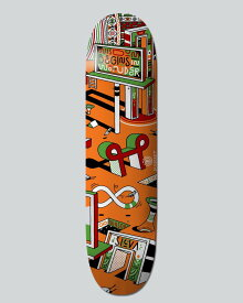 エレメント(ELEMENT) 8.0×32.06  POSITIVE BILLBOARDS SERIES   ELNA WISDM MASON    Featherlight デッキ DECK