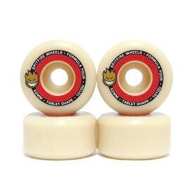 【SPITFIRE】 FORMULA FOUR (F4) TABLETS 101D 52mm x 29mm WHEEL スピットファイヤー ウィール スケートボード スケボー SKATEBOARD
