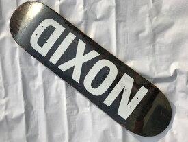 ( RAWDOGRAW ) CLASSY (Antwuan Dixon)  8.0×31.7スケートボード デッキ DECK