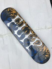 【FLIP 】8.13×32 ALCHEMY BLUE Skateboard Deck フリップ スケートボード デッキ