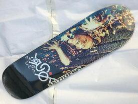 【Anti-Hero】 YOGRT SERIES PT2 8.5×32.5 Skateboard アンタイヒーロースケートボード デッキ