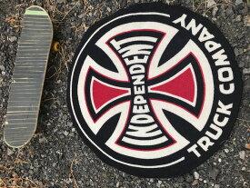 INDEPENDENT RUGMATインディペンデント ラグマット カーペット スケートボード スケボー