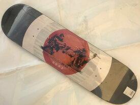 【JOYNT 】7.75x31.6 HIROKI SAEGUSA Skateboard Deckジョイント スケートボード デッキ