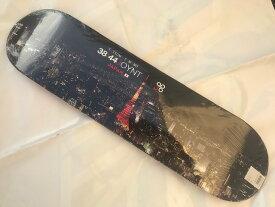 【JOYNT 】7.625x31.1 TATSUMA TAMANO Skateboard Deckジョイント スケートボード デッキ