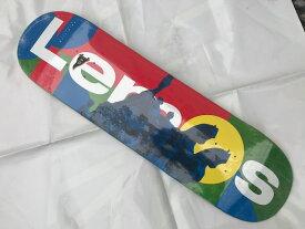 【PRIMITIVE】8.25×31.8  TIAGO LEMOS IPIRANGA DECK Skateboard Deckプリミティブスケートボード デッキ