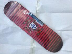 "【Jart】8.0"" x 31.85"" Gustavo Ribeiro LC Skateboard Deck スケートボード デッキ"