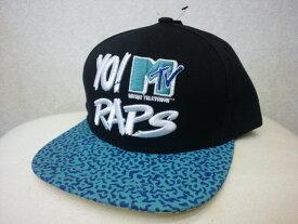 【H&M】MTV YO! MTV RAPS キャップ
