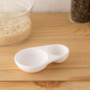 【普通郵便送料無料】【安心メーカー貝印】DH2710 Daily Plus 湿気をとる計量スプーン 塩 お茶 小麦粉 片栗粉 湿気とり 大さじ 小さじ スプーン DH-2710